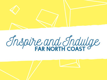 Indulge and Inspire 2016