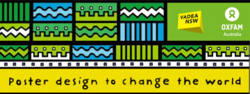 ADEA NSW past Co_President and current executive member Kathrine Kyriacou developed this education resource for primary and secondary Art, Design and Media teachers with Oxfam Australia.