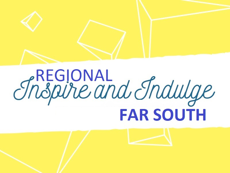 Inspire and Indulge Far South